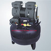 Dental oil-free air compressor,oilless air compressor,silent air compressor,dental equipment