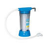 Counter top single water filter purifiers