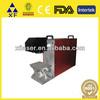 Small laser marking machine!The BEST Fiber laser marking machine for SALE!