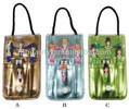 4pcs girls manicure set tool kit XT003