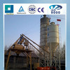 40m3/h small ready-mixed concrete batching plant for sale