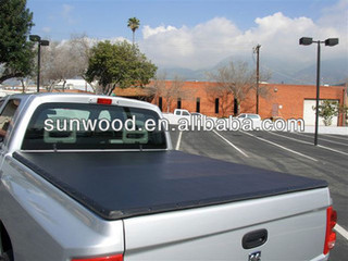 Snap On Soft Tonneau Cover China Suppliers 1538449