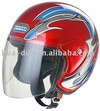 JinHua HuaDun open face motorcycle helmet HD-50X