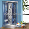 Low Tray Steam Shower Cabin From China SW-8031