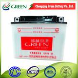 High Quality Deep Cycle battery/tricycle/3 wheeler batteryWholesales 12V 7AH (12N7B-3A)