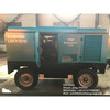 High efficient diesel engine driven 12bar 12m3 portable screw air brake compressor