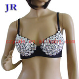 Belly bras hand-made Mei Shu Lan Na Bra YD011#