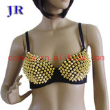 Make belly dancing bra and beautiful belly dance brasMei Shu Lan Na Bra YD008#