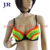 Latest design bra new style bra Mei Shu Lan Na Bra YD006#