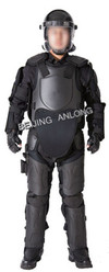 Fire retardant Anti stab Impact resistant Water proof Anti Riot Suit