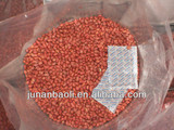Chinese red skin peanut kernels