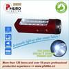 14+5 powerful led flashlight