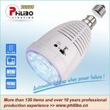 Rechargeable Led Energy Saving Lamp (Model No. 1219)
