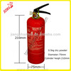 abc 0.5kg portable chemical fire extinguisher