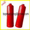 fire extinguisher cylinder types