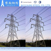 Electricity Pylon/ Steel Lattice Tower