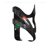NT-BC1007 Cycling 3K Weave Carbon Fiber Bottle Holder