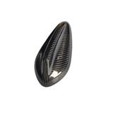 carbon fiber car antenna cover