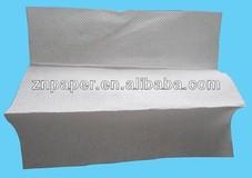Z Fold Hand Towel Paper
