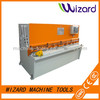 Hydraulic Shearing Machine | High Quality Hydraulic Shearing Machine