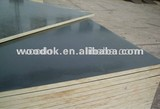 phenolic resin film faced plywood for construction