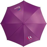 5 folding umbrella with EVA case