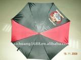 heat transfer printting children umbrella