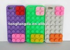 New arrival soft silicone case for iphone 5