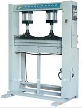 veneer jointing machine