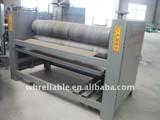 5' plywood production core veneer glue spreader