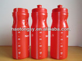 700ml bpa free sports water bottle / drink bottle
