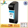 refill ink cartridge reset chip for hp 564 ink cartridge