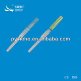 pen-type I.V. cannula | iv cannulae