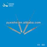 disposable sterile penlike I.V. Cannula | iv administration set