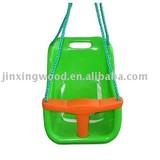 plastic infant Toddler swing seat