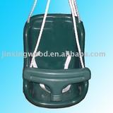 plastic swing seat, infant swing seat, high back swing seat
