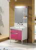 Bathroom Cabinet, Bathroom Vanity, Bathroom Furniture Xm2012A-800