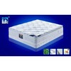 Luxury natural latex pocket spring mattress,Ltex mattress