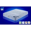 7-zone pocket spring mattress,memory foam mattress