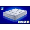 Luxury 9-zone pocket spring mattress,orthopedic mattress