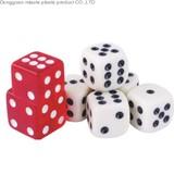 Dice cube/Dots Dice Cube