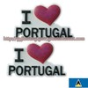Portugal Best selling promotion pvc key rings