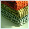 microfiber corduroy / curtain fabric / garment fabric