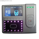 Facial Time Attendance Facial Access Control Multi-Biometric System