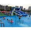 2014 aqua jump inflatable floating water park,inflatable water park with CE certificate