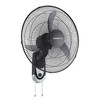 "18"" Wall Fan (60W) with 3 Speed Control"