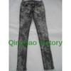 Compare 2014 new long pants women's  denim jeans casual slim fi
