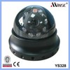 Special 2 Inch Mini Vandalproof Dome Camera, Indoor Security Camera