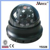 Special 2 Inch Mini Vandalproof Dome Camera, Indoor Security Camera