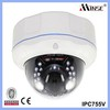 2 Megapixel Dome IP Camera, 720P Onvif IP Dome Camera support POE